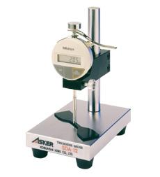 试件厚度测量装置SDA-12型